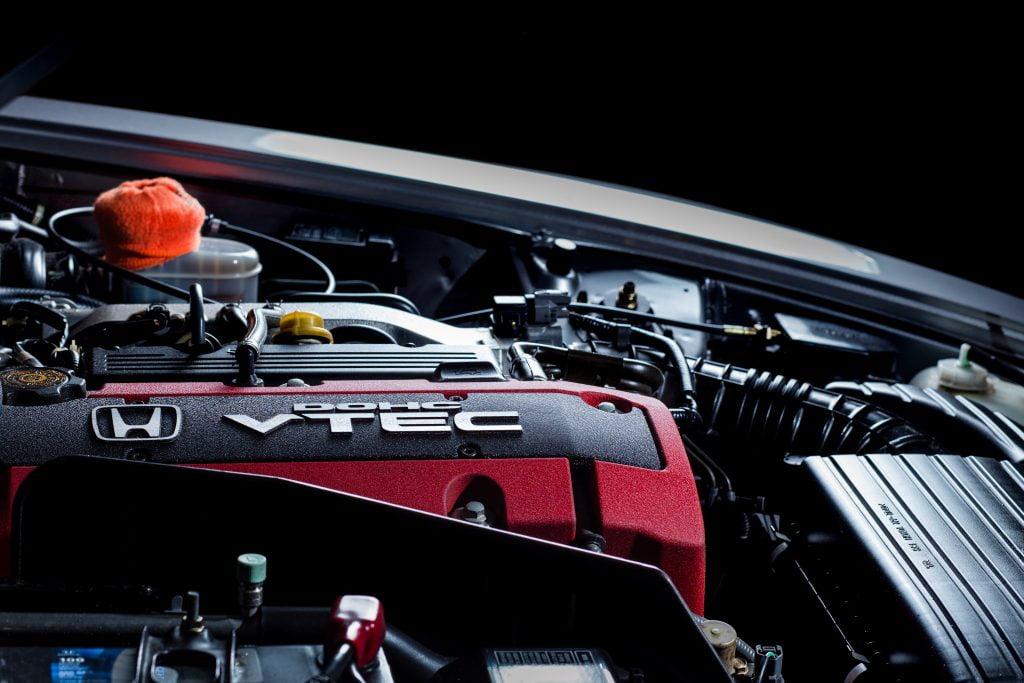 DOHC VTEC F20C