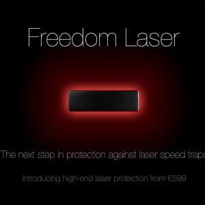 Freedom Laser Stinger Australia