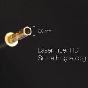 Laser-Fibre HD