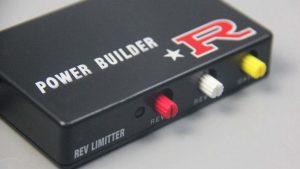 2 Step Rev Limiter