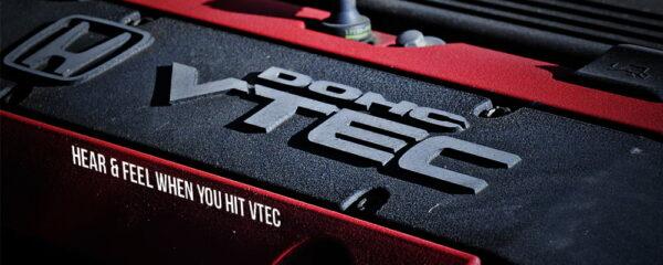 F20 VTEC Climax