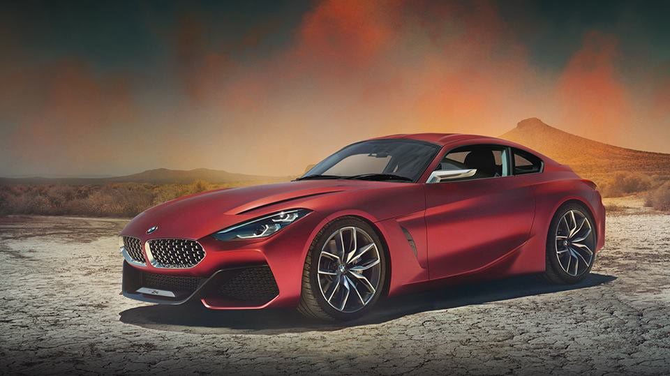 2020 Z4 The Supra Cannibal