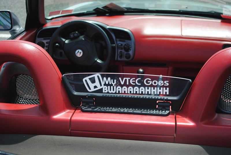 Want Louder VTEC Crossovers?