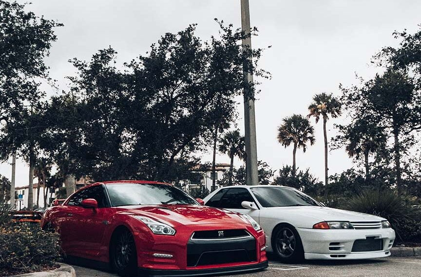 Why are Nissan Skylines so expensive?