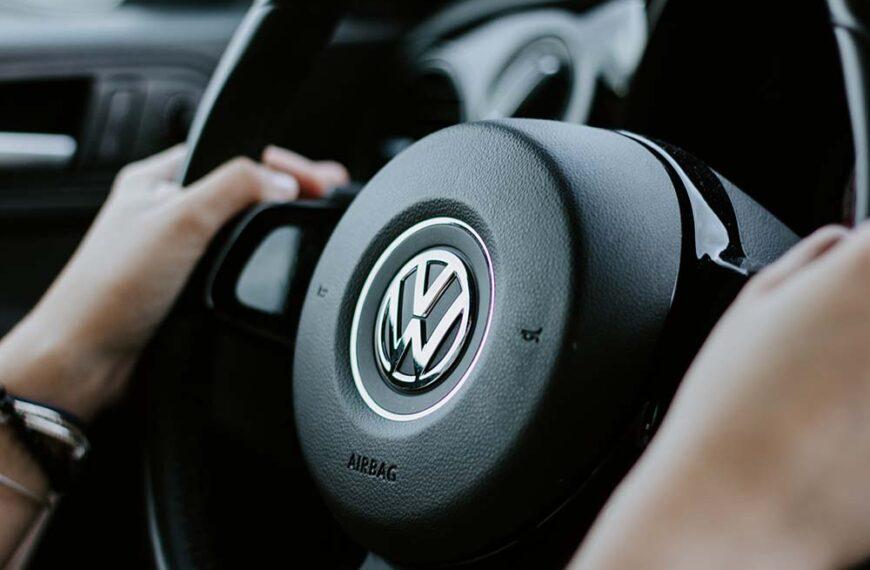 Australia Fines VW for Emissions