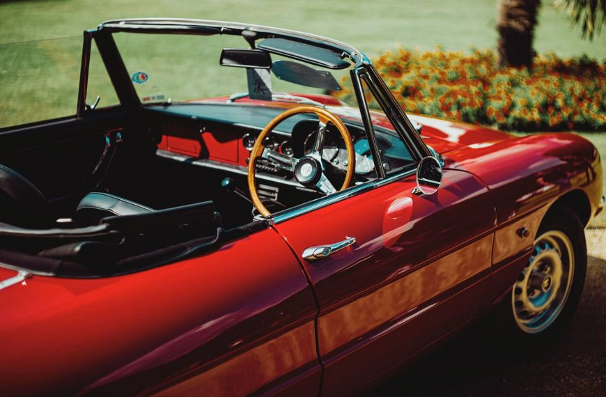 What's the best sound system for a convertible?